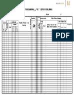 P5 - Registro Matrícula Pases y Retiros de Alumnos