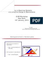 Safety Electrical Systems