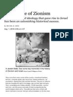 In Defense of Zionism - WSJ.pdf