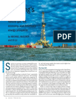 fracking future harvard magazine