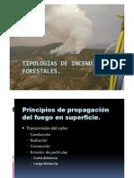 Tipologias de Incendios