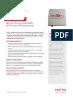 Redline DS Enterprise