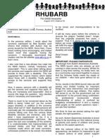 Rhubarb Aug 2014 Ed 64