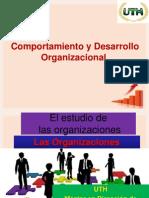Comportam.organizacional