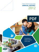 Unilever Pakistan Foods Limited Annual Report 2012_tcm96-351891