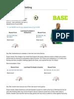 Soccerbase.com-Online Football Betting(1)