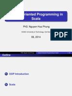 Oop Handout Princple Programming Language