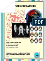 Cover Neurobehaviour
