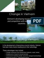 change in vietnam