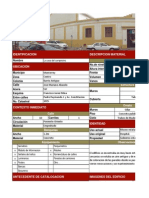 Analisis Casa Del Campesino
