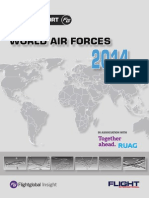 Special Report_World Airforces 2014