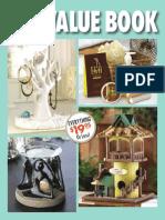 Big Value Book Fall 2014
