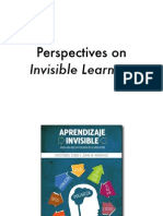 Perspectives on Invisible Learning