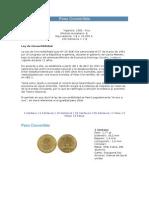 1992 - Hoy (Peso Convertible)