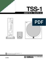 Yamaha TSS 1