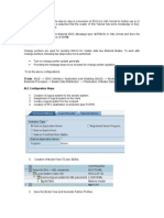 Conversion of IDOC's to XML Format
