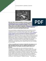 La Persecución de Las Brujas Permitió El Capitalismo. Entrevista