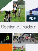 Raid du BW - Dossier Du Raideur 2014