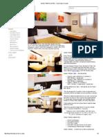 Gran Tierra Suites - Cebu Hotel in Fuente