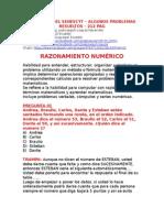 EXAMEN Resuelto del SENESCYT 230 matematicas + 135 lógica lenguaje + 125 gráficos - 212 paginas