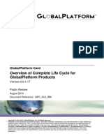GPC Overvw Complete Life Cycle for GP Products v0.0.1.17