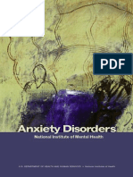 Anxiety Disorder - NIMH
