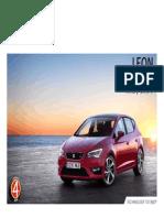 Seat Leon Prices Romania