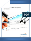 Weekly Stock Market Trading Report by Money CapitalHeight