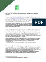 Esoteric Papers, WhistleblowingSufis(2)