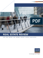 COLLIERS n Romania Research Report