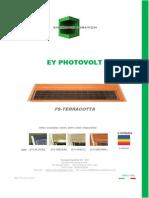 Ey Photovolt Fs Datasheet