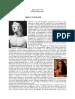 Bisexuales en La Historia. Cecilia Ruiz de Rios