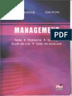 Management Teste