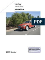 BMW X1 E84 Complete Vehicle