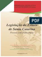 Comissão Permanente de Defesa Dos Diretos Da Pessoa Com Deficiência