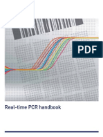 Reat-Time PCR - Life Technologies