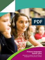 Primary Language Starter Pack(2)