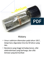 Kadmium