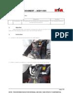 ASD11-001 - Limpeza Cartucho Vlvula PT