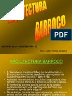 ARQ BARROCO3