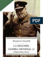 (Memorias - La Segunda Guerra Mundial 01 - Winston Churchill.pdf