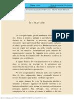 Antropología de La Acción Directiva - Introducción