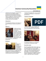 Newsletter - Issue No.19, Sep. 2014