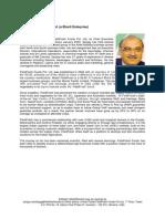 FieldFresh Foods Leader Profile