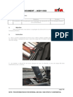 ASD11-003 - Regulagem Vlvula Fim de Curso Pneumtica