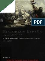 Lynch John - La España Del Siglo XVIII