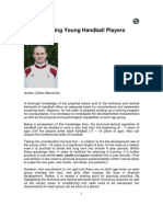 WP_Coaching Young Handball Players