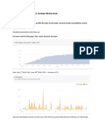 public relationsagm report
