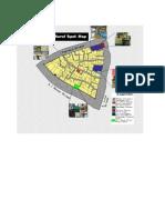 Spot Map