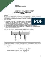 Esercizi svolti di FLuidodinamica